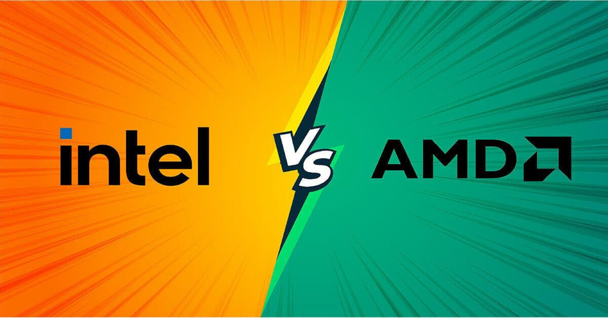 Is amd better than intel? who makes the best CPU?