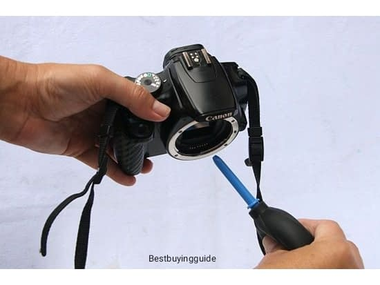 Best affordable Camera cleaning kit lens in India