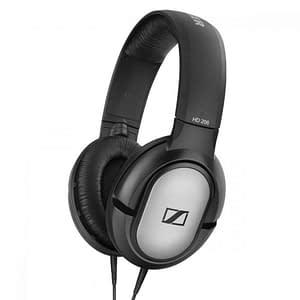 The Sennheiser HD 206 Headphones