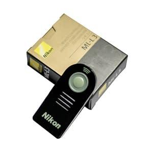 Nikon Ml-L3 IR Wireless Camera Remote