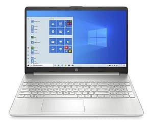 HP 15s laptop (3rd Gen Ryzen 5)