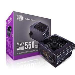 Cooler Master 550W