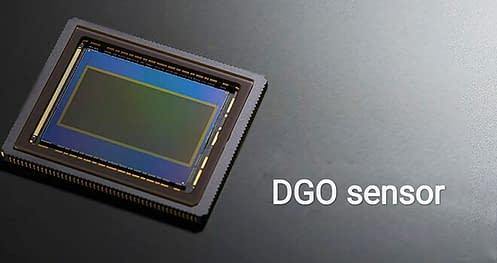 DGO sensor