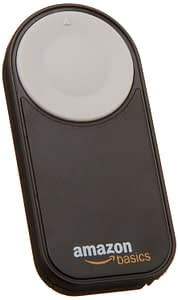 Amazon Basics Wireless Remote Control